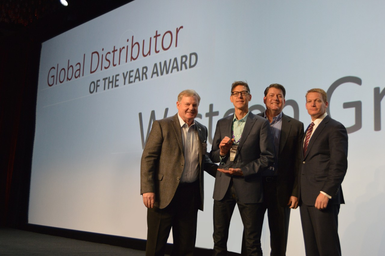 Announcing Winners of the FireEye Partner of the Year Awards