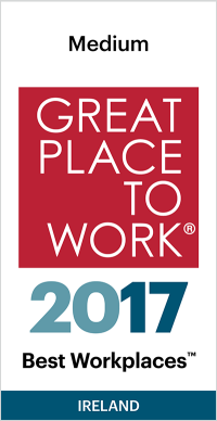 Great Place to Work - Ireland