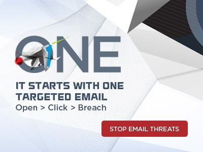 It Starts with One Targeted Email