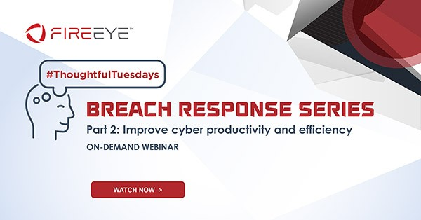 Breach Response Series Part 2