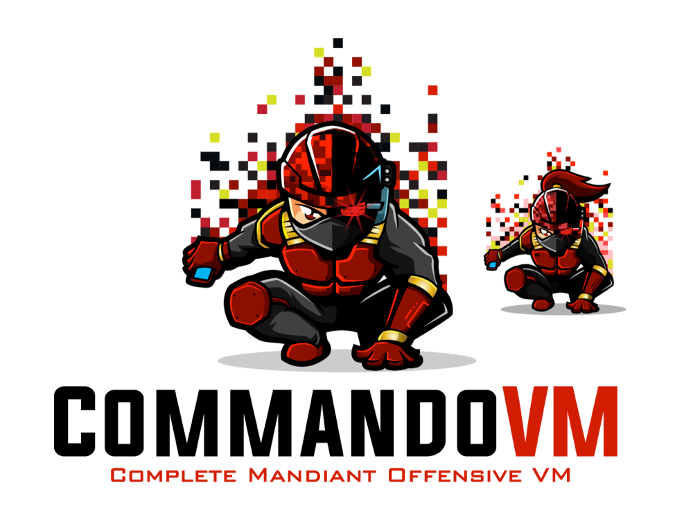Commando VM: The First of Its Kind Windows Offensive