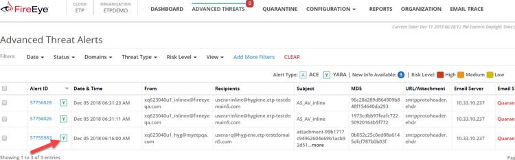 Detect and Block Email Threats with Custom YARA Rules