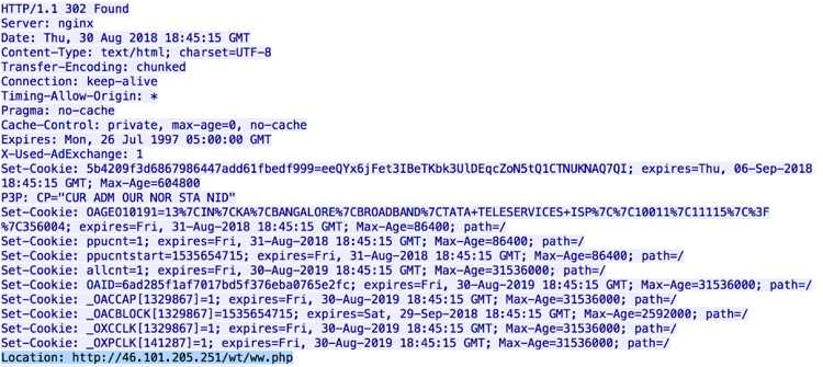 Fallout Exploit Kit Used in Malvertising Campaign to Deliver GandCrab Ransomware