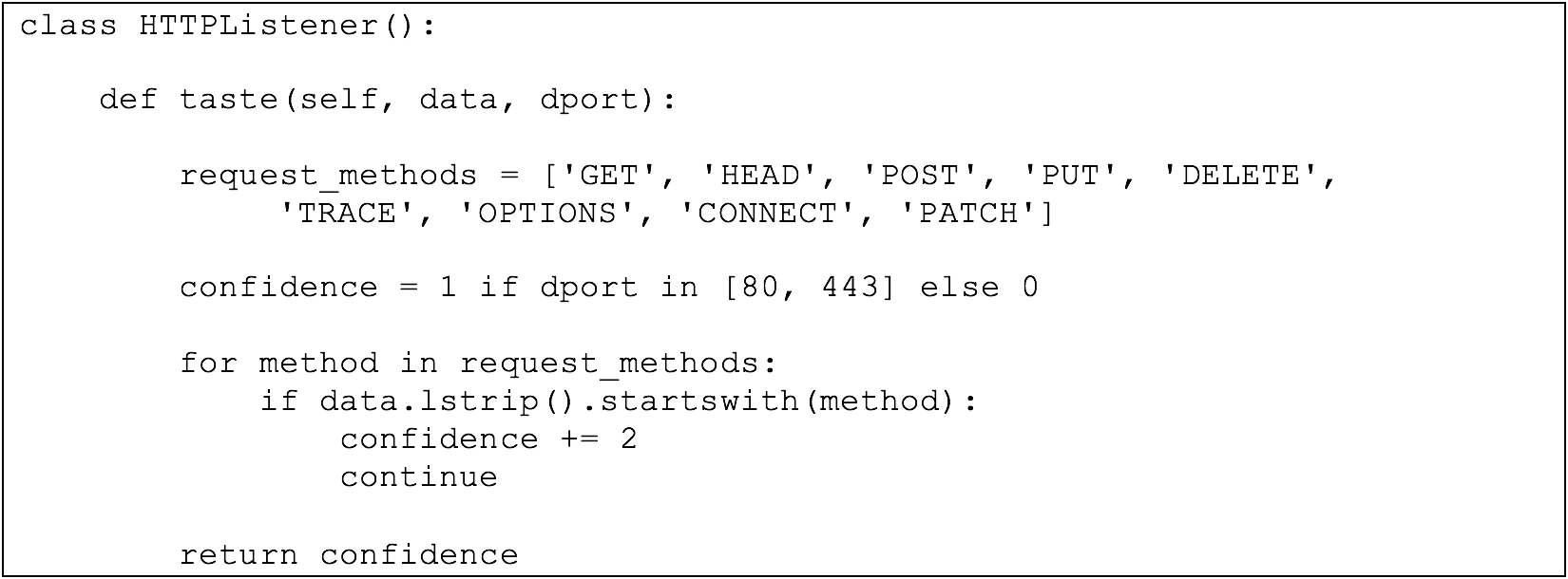 New FakeNet-NG Feature: Content-Based Protocol Detection | FireEye Inc