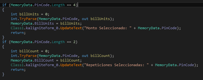 New Variant of Ploutus ATM Malware Observed in the Wild in Latin America