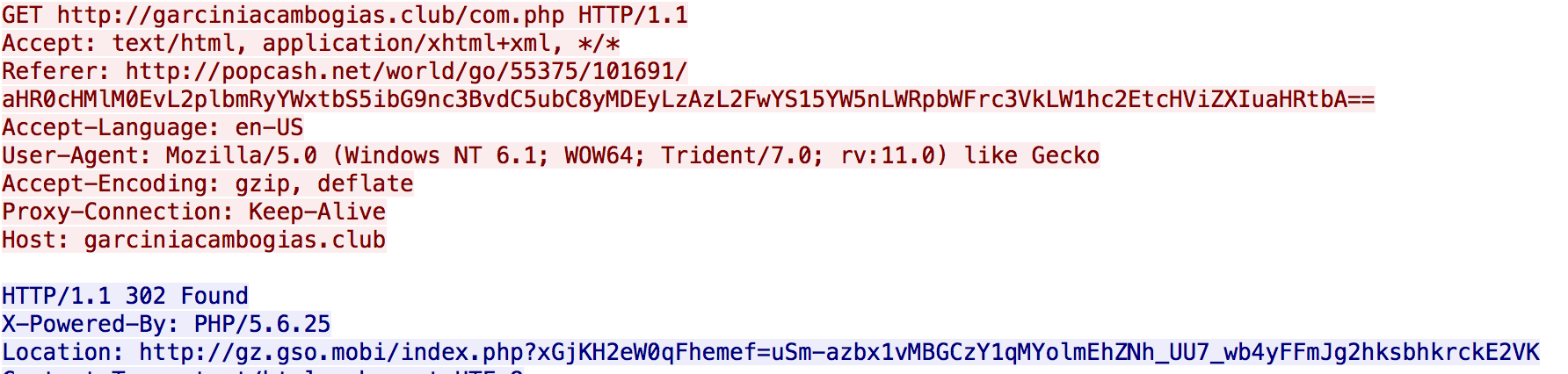 APT29 Domain Fronting With TOR