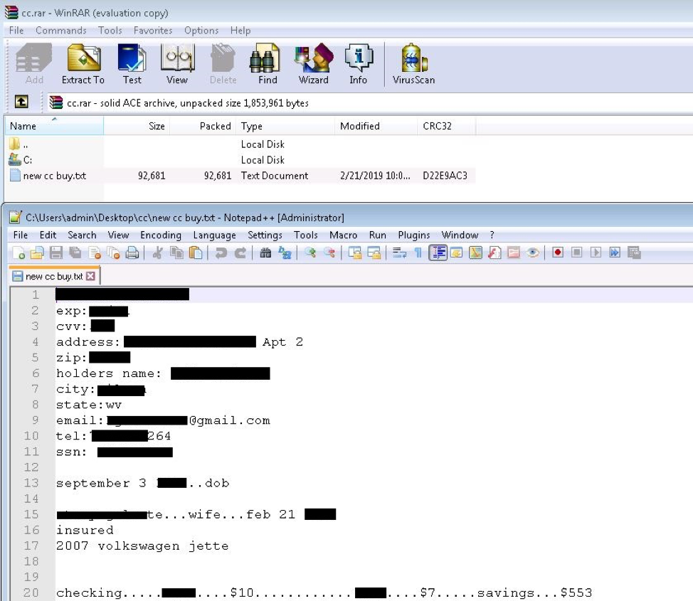 WinRAR Zero-day Abused in Multiple Campaigns | FireEye Inc