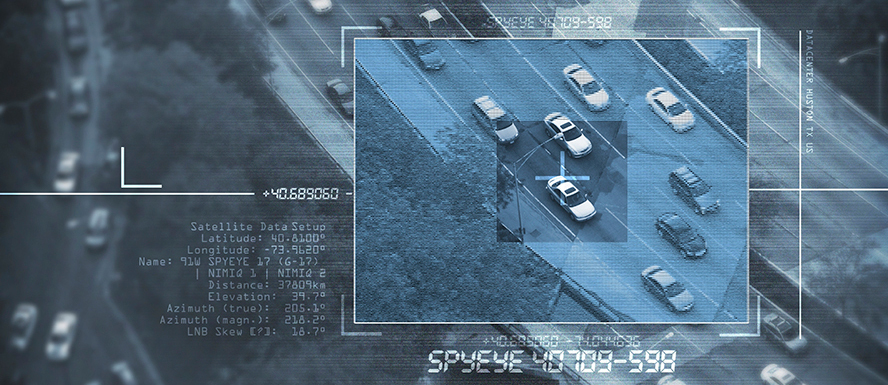 Connected Cars: The Open Road for Hackers