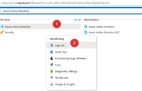 , Detecting Microsoft 365 and Azure Active Directory Backdoors