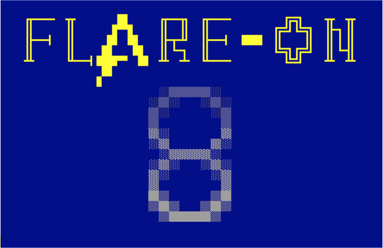 Announcing the Eighth Annual Flare-On Challenge