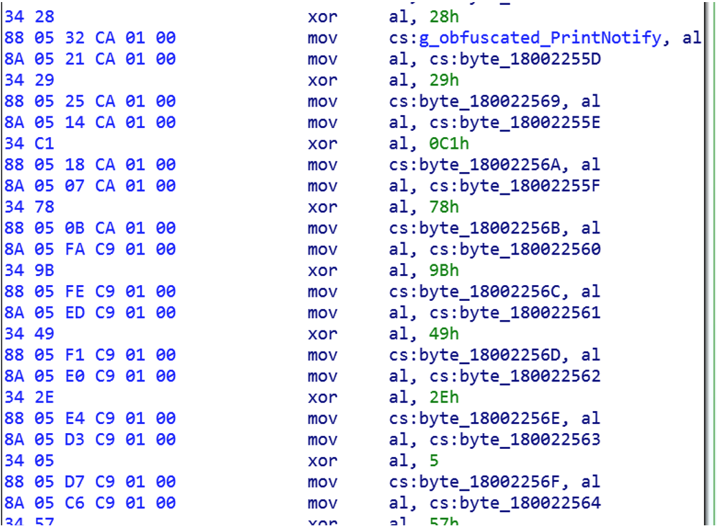 Too Log; Didn't Read — Unknown Actor Using CLFS Log Files for Stealth