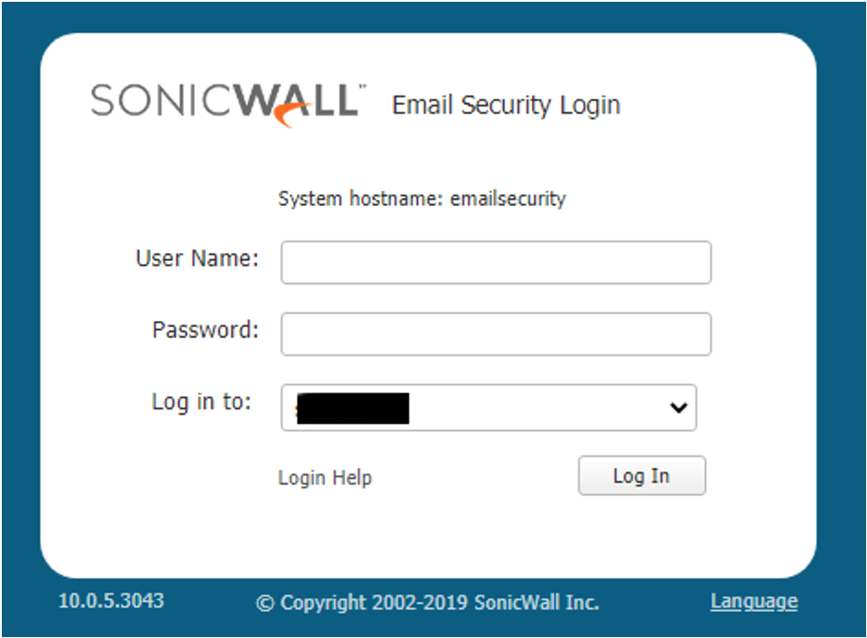 , Zero-Day Exploits in SonicWall Email Security Lead to Enterprise Compromise