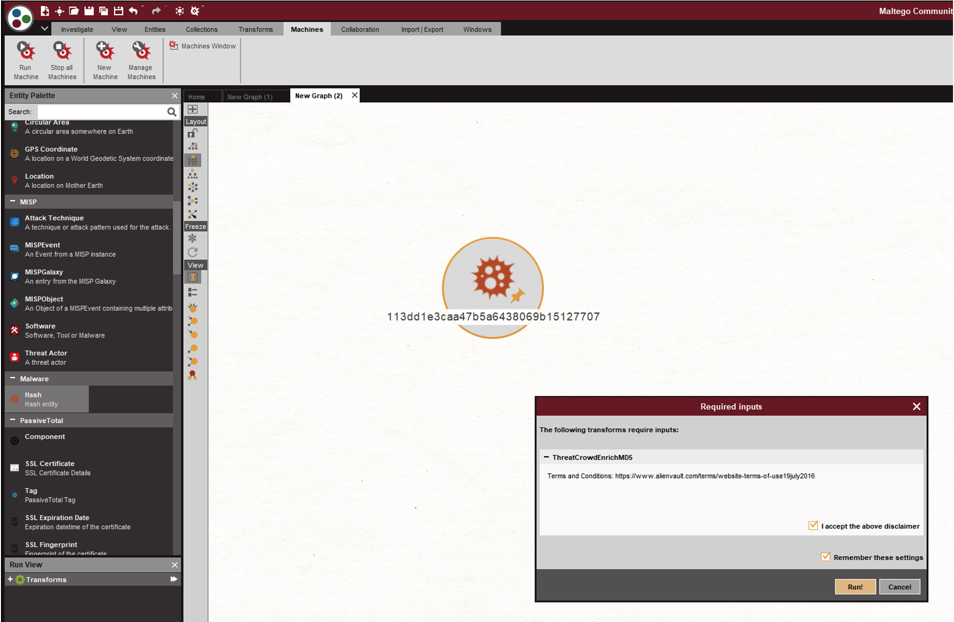 , Welcome to ThreatPursuit VM: A Threat Intelligence and Hunting Virtual Machine