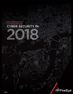 Security Predictions 2018