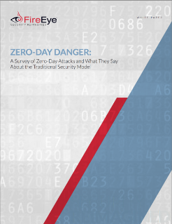 Zero-day attack white paper