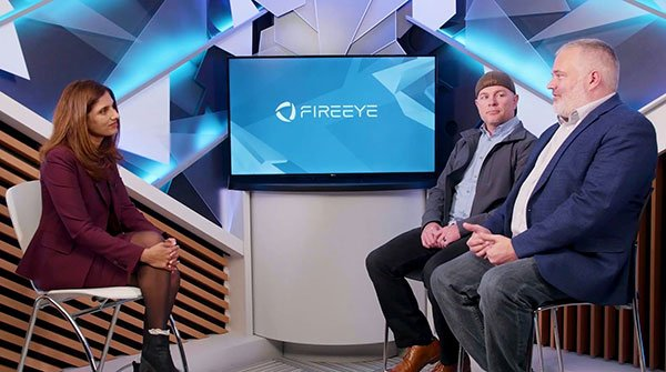 FireEye Chat: SOC Optimization