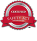 SAFETY Act Certified for More Protection