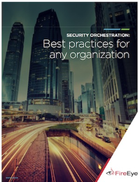 Security Orchestration Best Practices