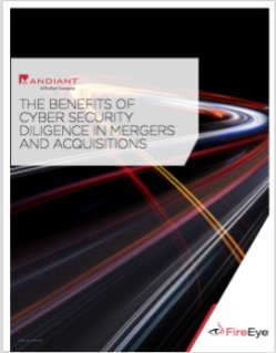 Benefits of Cyber Security Diligence in Mergers and Acquisition