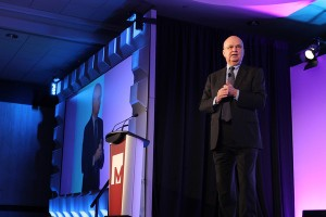 MIRcon Keynote General Michael Hayden