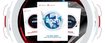 View all Security Predictions Reports