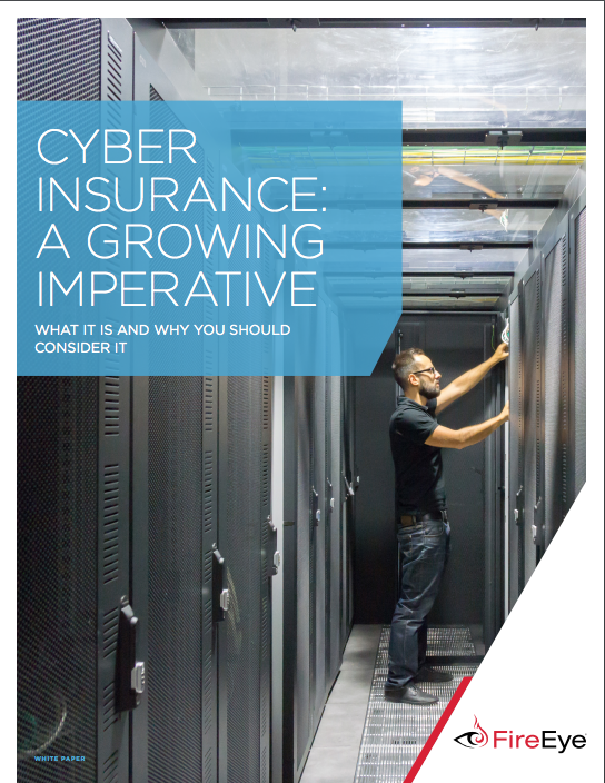 Cyber Insurance: A Growing Imperative