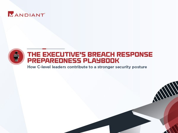 The Executive's Breach Response Preparedness Playbook