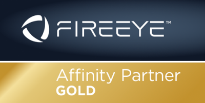 FireEye Gold Fuel Partner