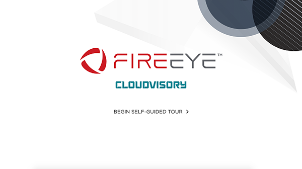 Cloudvisory Self-Guided Tour
